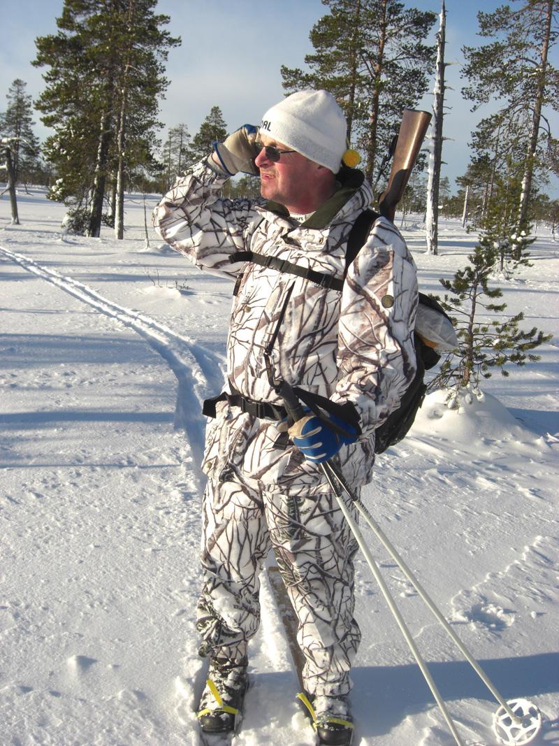 hanse-pa-fageljakt-varvinter-2007